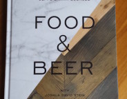 food and beer book review