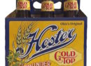 Hoster Gold Top