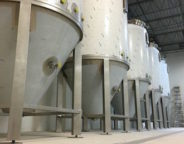 Zaftig fermenters