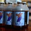 Blue Goose Cream Ale