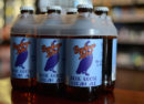 Blue Goose Cream Ale