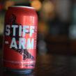 Land Grant Stiff Arm