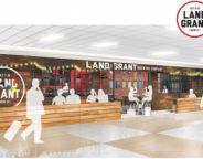 landgrantairport