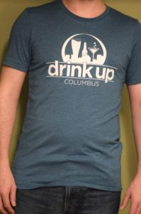 drink-up-columbus-tshirt