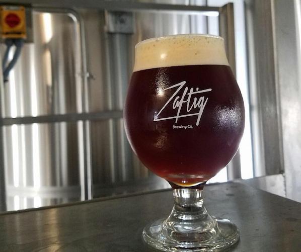 zaftig-beer