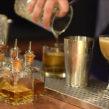 Cocktail mixology
