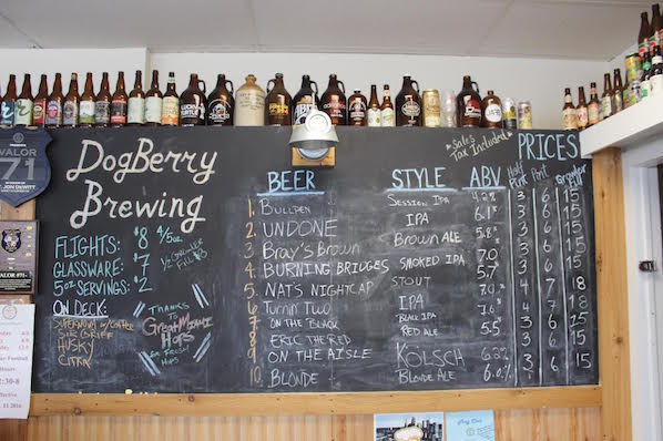 dogberry-brewery