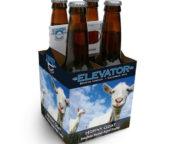 Elevator Horny Goat