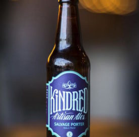 Kindred Salvage Porter