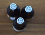 Wolfs Ridge Brewing Bottle caps