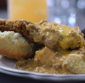 Biscuit and Branch Chicken Biscuit Brunch