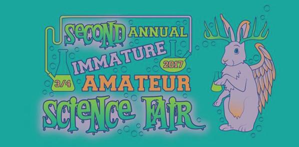 actual science fair