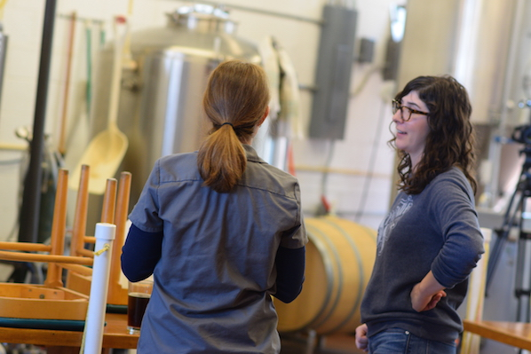 women's brew day columbus 11