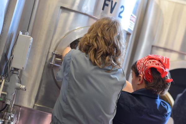 women's brew day columbus 4