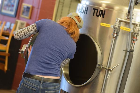 women's brew day columbus 5