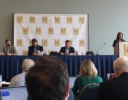 Brewers Conference press
