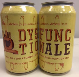columbus beer collaborations