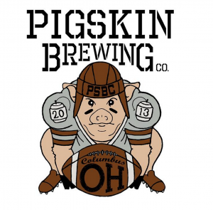 pigskin brewing co