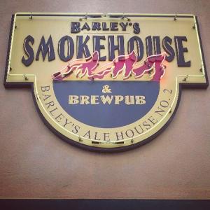 barleys smokehouse