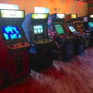 ethyl tank arcade