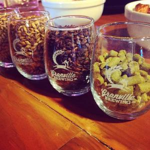 granville brewing company