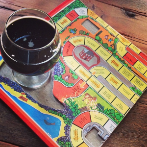 the crafty pint board game