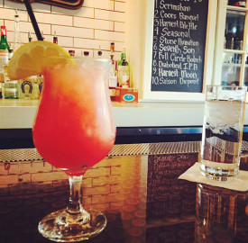 Harvest Kitchen + Bar Cocktails