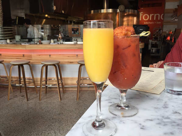 forno cocktails