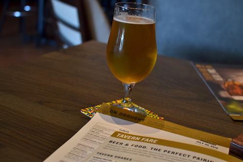 World of Beer Easton Beer