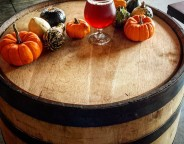 Wolf's Ridge Brewing Halloween Party
