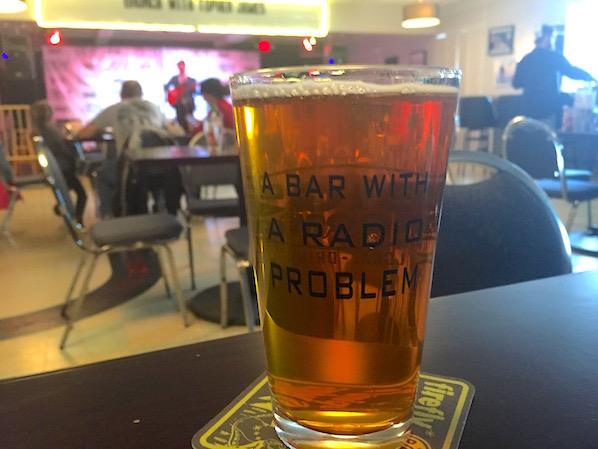 Big Room Bar Beer