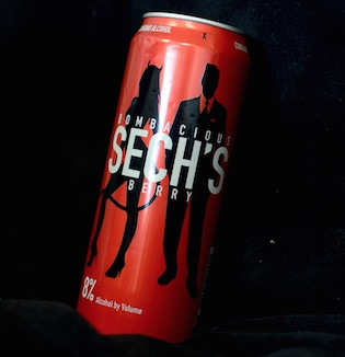 Sech's Bombacious
