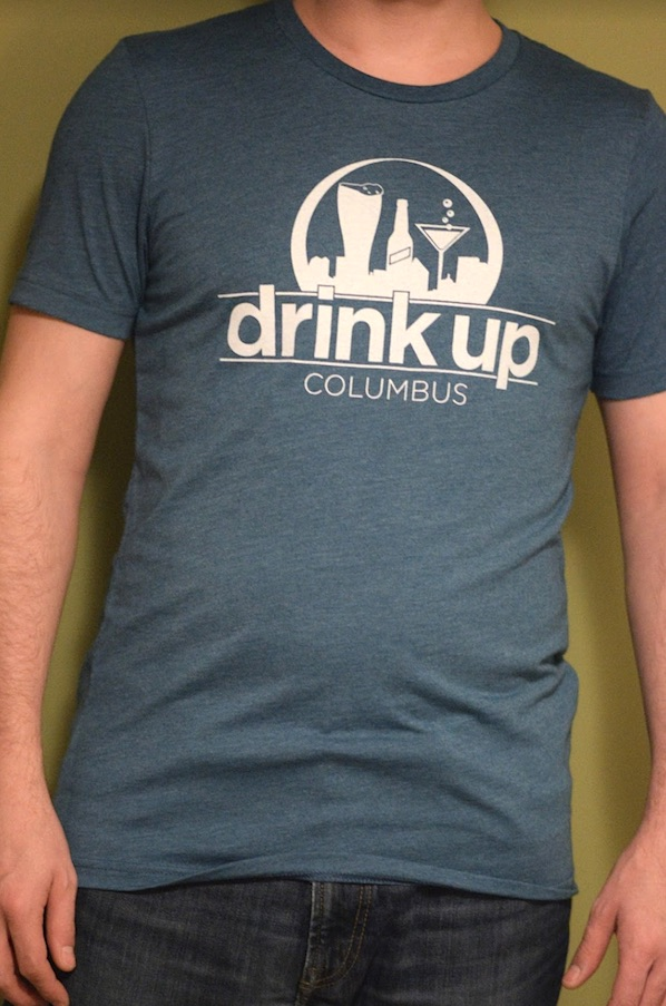 drink-up-columbus-tshirt