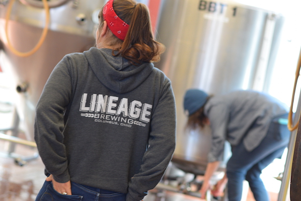 women's brew day columbus 3