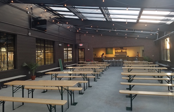 Seventh Sonu0027s Rooftop Bar Opens Tonight